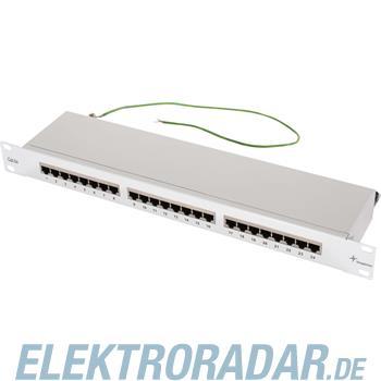Telegärtner 19Z-Panel MPP24-H CAT.5E J02023B0018