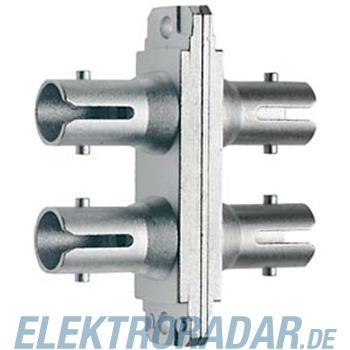 Telegärtner T-ST-Duplex-Kupplung J08011A0018