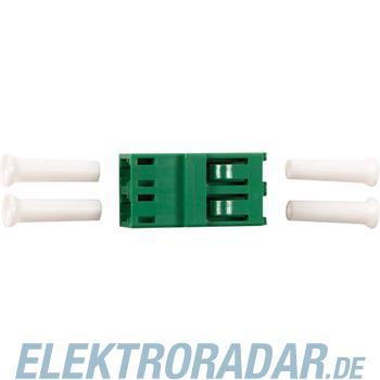 Telegärtner LC/APC-Duplex-Kupplung J08071A0004