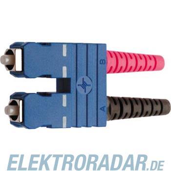 Telegärtner T-SC Duplex-Stecker-Kermik J08080B0012