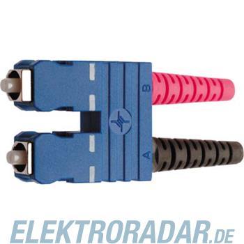 Telegärtner T-SC Duplex-Stecker-Kermik J08080B0019