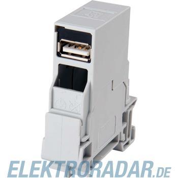 Telegärtner STX Tragschienen-Verbinder J80023A0004