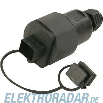 Telegärtner STX V4 Freie Anschlussdose J80023A0014