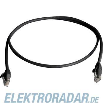 Telegärtner Patchkabel U/UTP C.5e 1,0m L00000E0001
