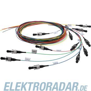 Telegärtner Faserpigtail-Set 9/125 L00819A0064