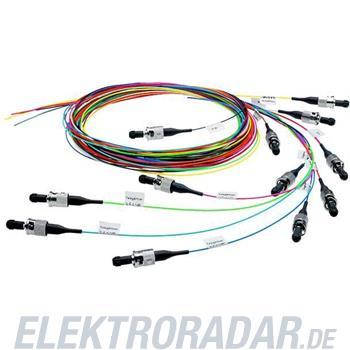 Telegärtner Faserpigtail-Set 50/125 L00879A0008