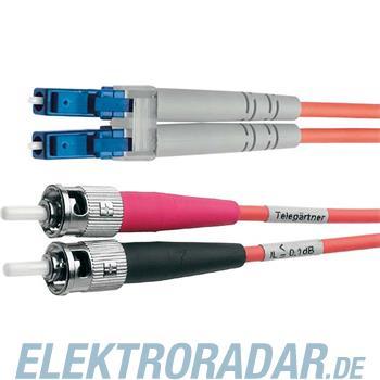 Telegärtner Duplexkabel LC/ST L00893A0039