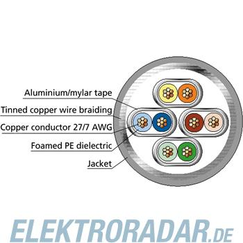 Telegärtner S/FTP Cat.7 PVC 75 C L02002C0071B