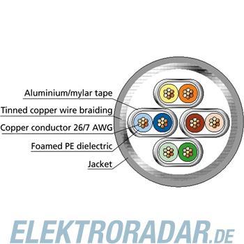 Telegärtner S/FTP Cat.7 PUR 75 C L02002C0074B
