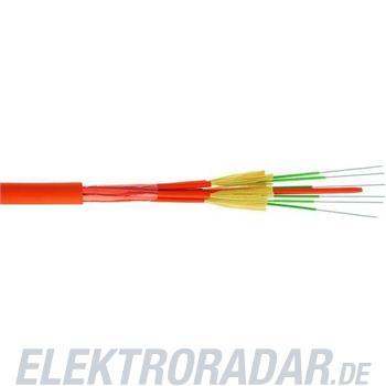 Telegärtner LWL-Duplexkabel 2E9/125 L08010A0006