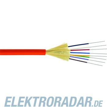 Telegärtner LWL-Innenkabel 4G50/125 L08021B1204