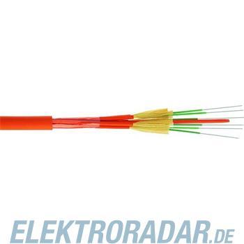 Telegärtner LWL-Innenkabel 6G50/125 L08021K1206