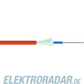 Telegärtner LWL-Univers.kabel 8G62/125 L08022A0108