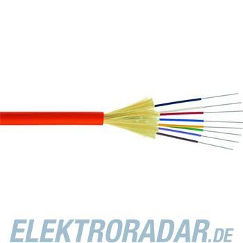 Telegärtner LWL-Innenkabel 4G62,5/125 L08022K1104