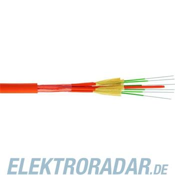 Telegärtner LWL-Innenkabel 4G62,5/125 L08022K1204