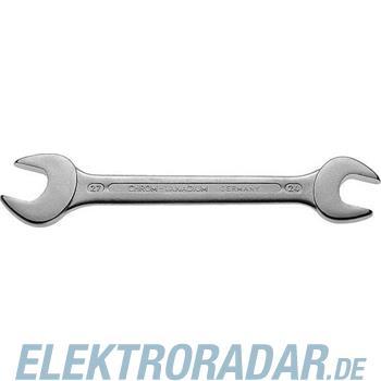 Telegärtner Doppel-Maulschlüssel N00050A0011