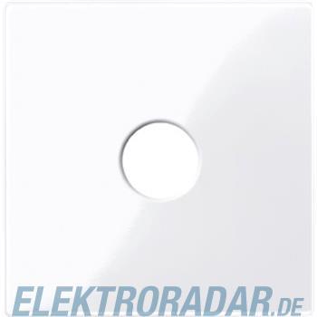 Merten Zentralplatte aws/gl 451825