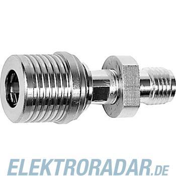 Telegärtner Adapter QLS  - SMA  (m-f) J01423A0000