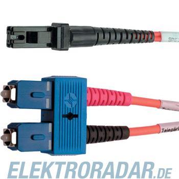 Telegärtner Patchkabel 50/125 OM2,10m L00895C0013