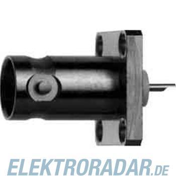 Telegärtner BNC-Einbaubuchse m.Flansch J01001A0613