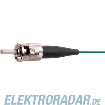 Telegärtner LWL-Pigtail ST OM3 L00819A0045