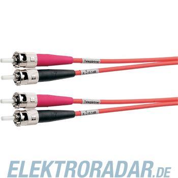 Telegärtner Duplexkabel ST/ST L00812A0018