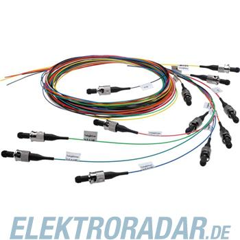 Telegärtner Faserpigtail-Set 50/125 L00819A0060