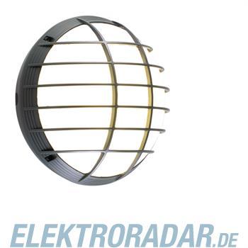 Legrand 452254 HP Aluminium LED 32W anthrazit mit Schutzgitter