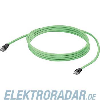 Weidmüller Datenkabel IEC5ES8UG0100A40A40E