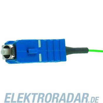 Telegärtner LWL-Pigtail SC/APC L00889W0039