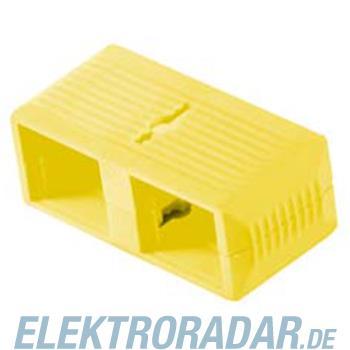Telegärtner Verbindungsklammer türkis B00042A0159