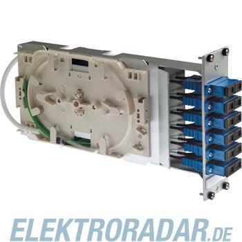 Telegärtner Modul 3HE/7TE beige H02053B0166