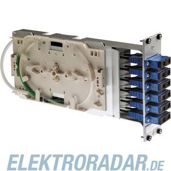 Telegärtner Modul 3HE/7TE beige H02053K0165