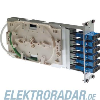 Telegärtner Modul 3HE/7TE beige H02053K0166