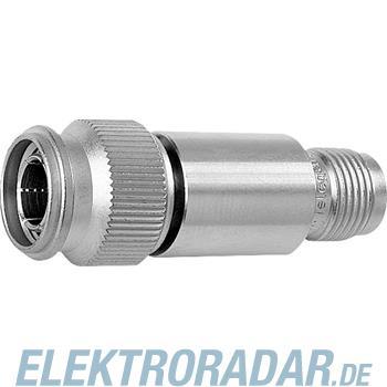 Telegärtner TNC-Dämpfungsglied 3 dB J01016A0004