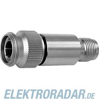 Telegärtner TNC-Dämpfungsglied 6 dB J01016A0005