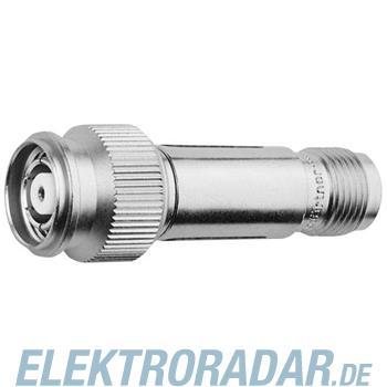 Telegärtner R-TNC-Dämpfungsglied 6 dB J01016R0005