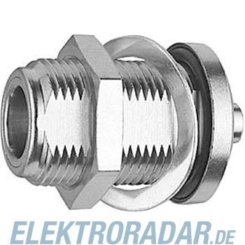 Telegärtner N-Kabeleinbaubuchse AG/TA J01021A0171