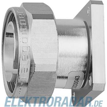 Telegärtner 7-16 Flanschstecker AG/AG J01120D0043