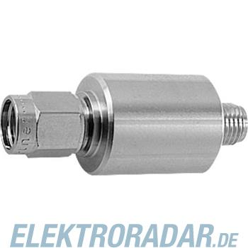 Telegärtner R-SMA-Dämpfungsglied 20 dB J01156R0041