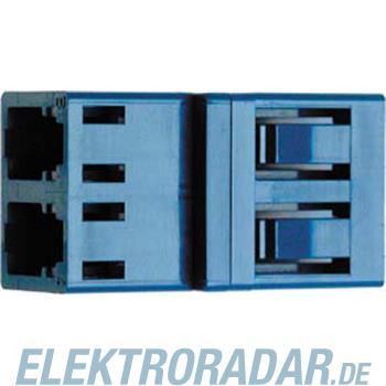 Telegärtner LC Duplex Kupplung MM J08071A0017