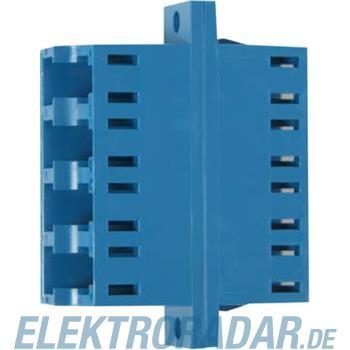 Telegärtner LC Quad Kupplung SM/MM J08071A0019