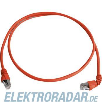 Telegärtner Patchkabel S/FTP 6A L00000A0195