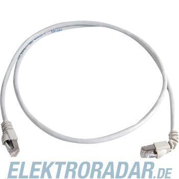 Telegärtner Patchkabel S/FTP 6A L00000A0203