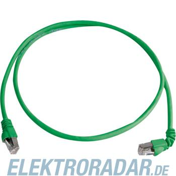 Telegärtner Patchkabel S/FTP 6A L00003A0121