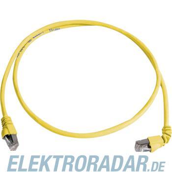 Telegärtner Patchkabel S/FTP 6A L00003A0125