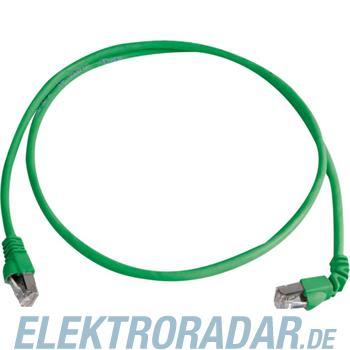 Telegärtner Patchkabel S/FTP 6A L00005A0081