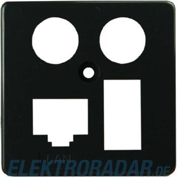 Homeway HW-ZP-EK4 LAN/TAE Zentralp HAXHSE-G0401-S024