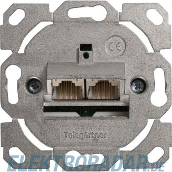Telegärtner AMJ45 8 Up/0 Cat.6A J00020A0506C
