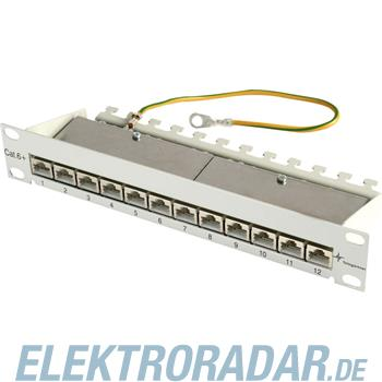 Telegärtner Mini PatchPanel Cat.6A J02022A0057